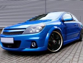 Opel Astra H GTC OPC-Look Kuszobok