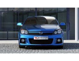 Opel Astra H GTC OPC M2 Front Bumper Extension