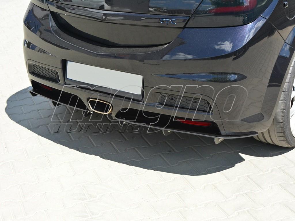 Opel Astra H GTC OPC Matrix Hatso Lokharito Toldat