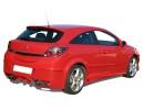 Opel Astra H GTC Praguri DTM-Style