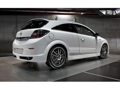 Opel Astra H GTC Praguri L-Style