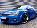 Opel Astra H GTC Praguri M-Style