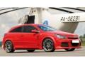 Opel Astra H GTC Recto Body Kit