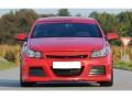 Opel Astra H GTC Recto Front Bumper