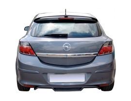 Opel Astra H GTC Speed Hatso Lokharito Toldat