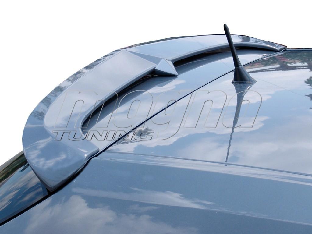 Opel Astra H GTC Speed Hatso Szarny