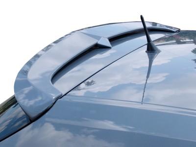 Opel Astra H GTC Speed Rear Wing