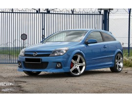Opel Astra H GTC Strike Body Kit