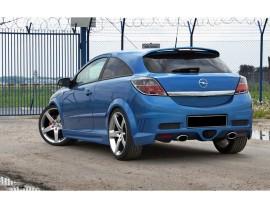 Opel Astra H GTC Strike Hatso Lokharito