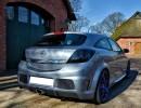 Opel Astra H GTC Thor Rear Bumper