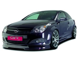 Opel Astra H GTC XL-Line Elso Lokharito Toldat