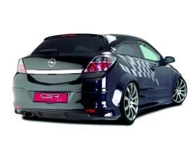 Opel Astra H GTC XL-Line Hatso Lokharito Toldat