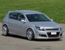 Opel Astra H GTS Front Bumper