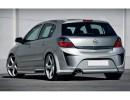 Opel Astra H Hatchback Bara Spate Attack