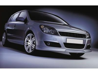 Opel Astra H I-Line Elso Lokharito Toldat