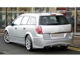 Opel Astra H Kombi J-Style Hatso Lokharito Toldat