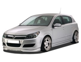 Opel Astra H NewLine Body Kit