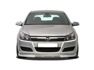 Opel Astra H NewLine Front Bumper Extension