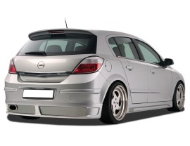 Opel Astra H NewLine Rear Wing