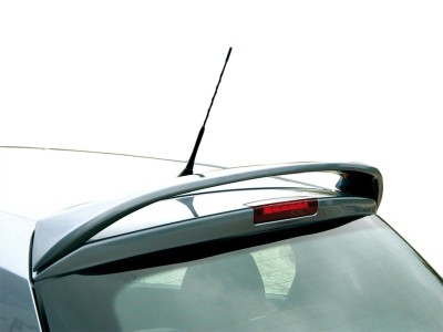 Opel Astra H R2 Rear Wing