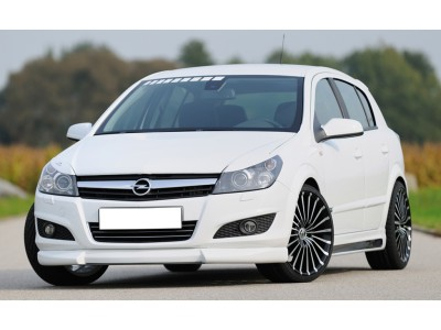Opel Astra H RX Elso Lokharito Toldat