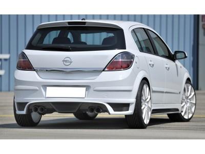 Opel Astra H RX Hatso Lokharito Toldat