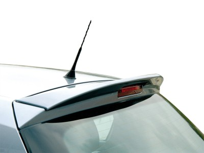 Opel Astra H RX Rear Wing