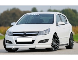 Opel Astra H RX Side Skirts