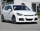 Opel Astra H Recto Front Bumper
