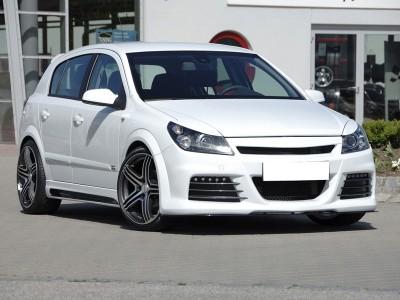 Opel Astra H Recto Frontstossstange