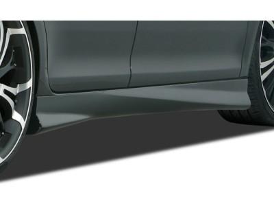 Opel Astra H Speed Seitenschwellern