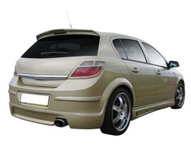 Opel Astra H Storm Hatso Szarny
