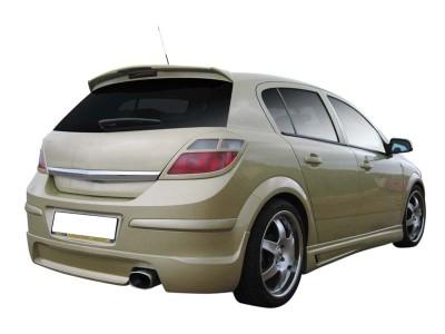 Opel Astra H Storm Heckflugel