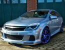 Opel Astra H Thor Body Kit