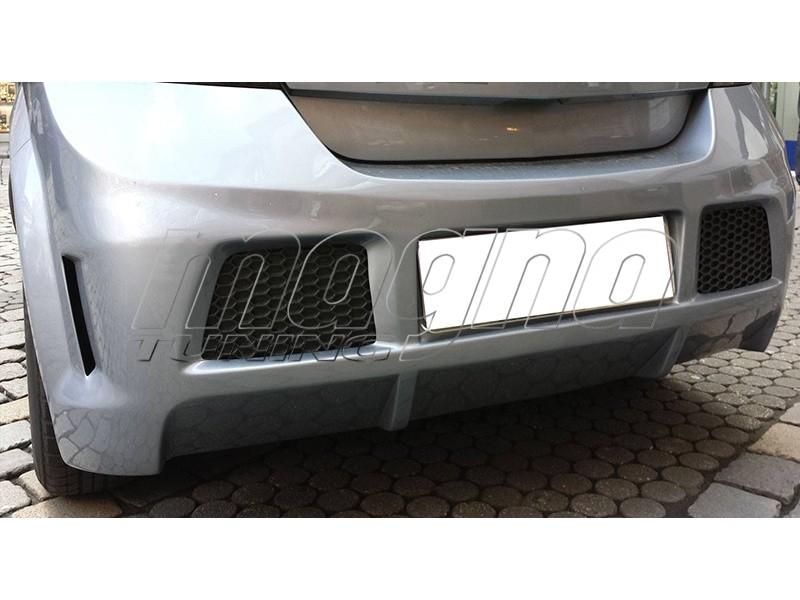 Opel Astra H Thor Hatso Lokharito