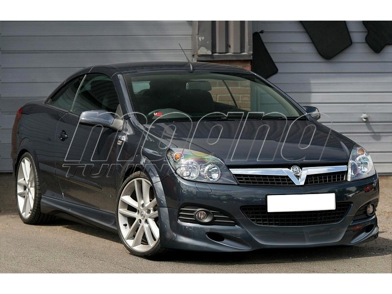 Opel Astra H Twin Top J-Style Body Kit