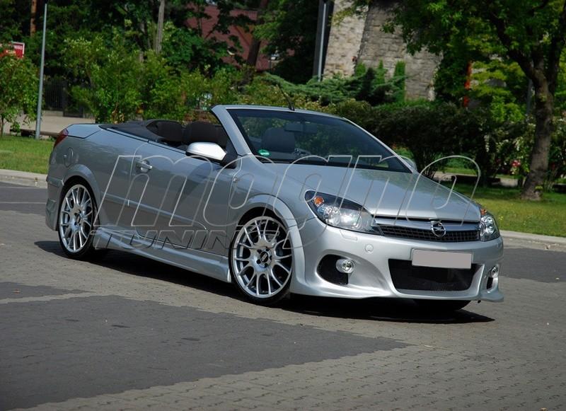 Opel Astra H Twin Top J2 Body Kit