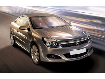 Opel Astra H Twin Top Praguri I-Line