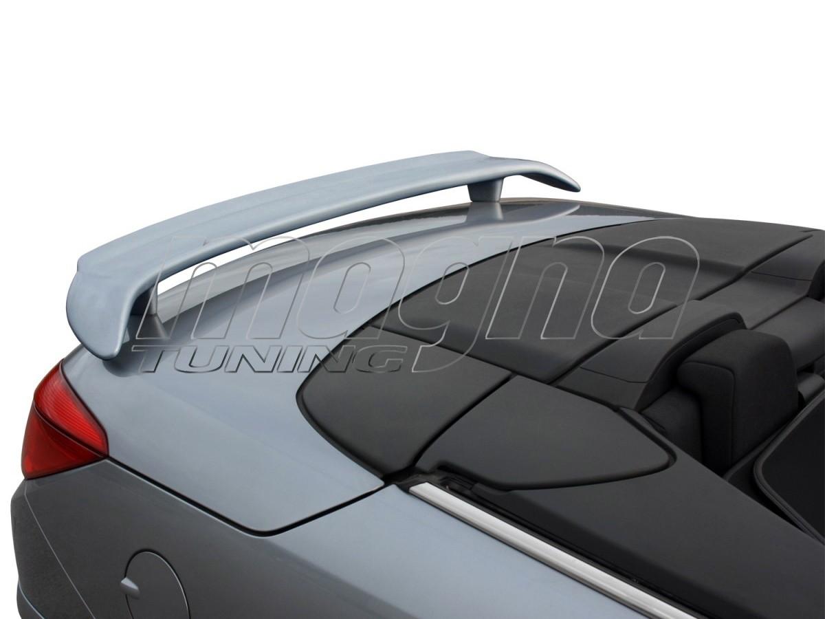 Opel Astra H Twin Top RX Hatso Szarny