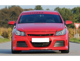 Opel Astra H Twin Top Recto Front Bumper
