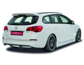Opel Astra J CX Hatso Lokharito Toldat