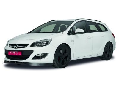 Opel Astra J Extensie Bara Fata NewLine