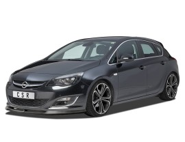 Opel Astra J Facelift NX Elso Lokharito Toldat