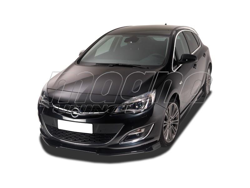 Opel Astra J Facelift Veneo Body Kit