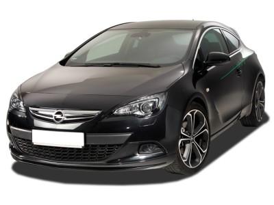 Opel Astra J GTC Extensie Bara Fata RX