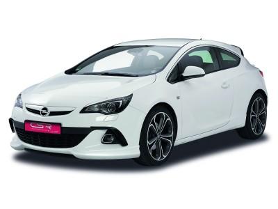 Opel Astra J GTC N2 Frontansatz