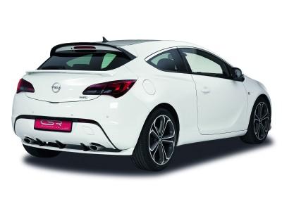 Opel Astra J GTC N2 Rear Wing