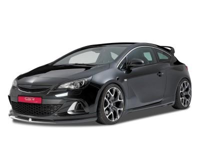 Opel Astra J GTC OPC Extensie Bara Fata Crono