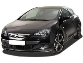 Opel Astra J GTC RX Elso Lokharito Toldat