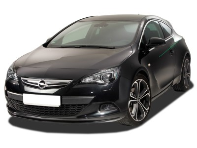 Opel Astra J GTC RX Frontansatz